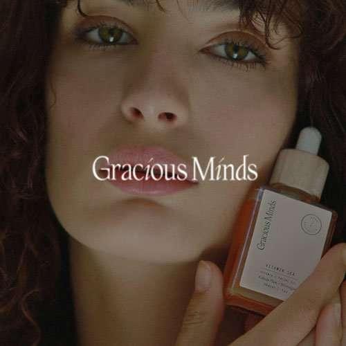 Gracious Minds