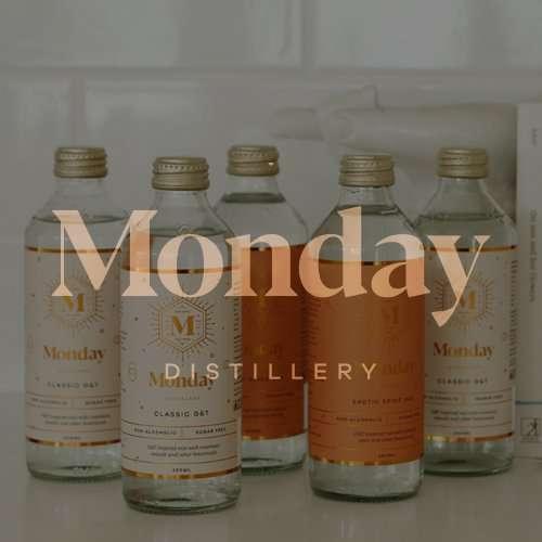Monday Distillery