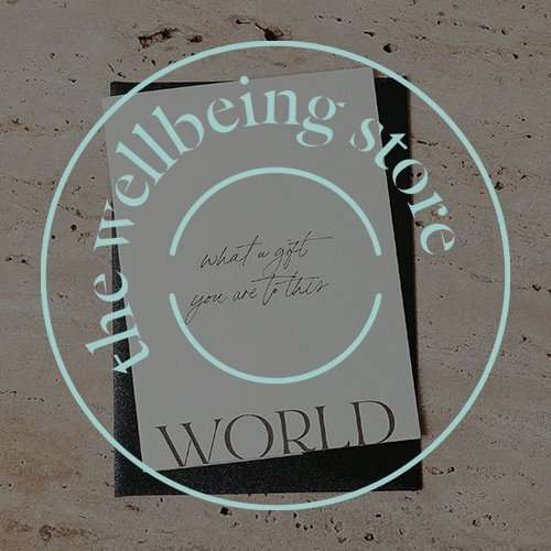 The Wellbeing Store